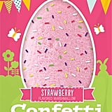 Target Exclusive: Peeps Strawberry Flavored Confetti Marshmallow Egg (~$1)