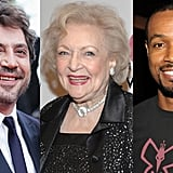 Best Guest Star Announcements: Bardem, White, and Mustafa