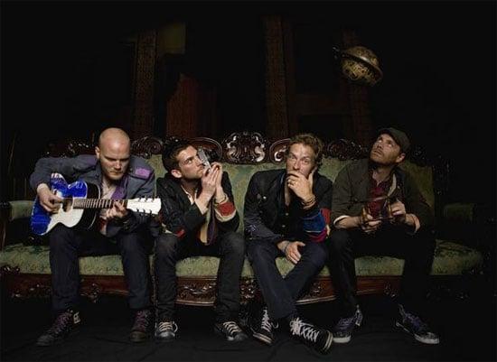 Viva La Vida Review, Coldplay