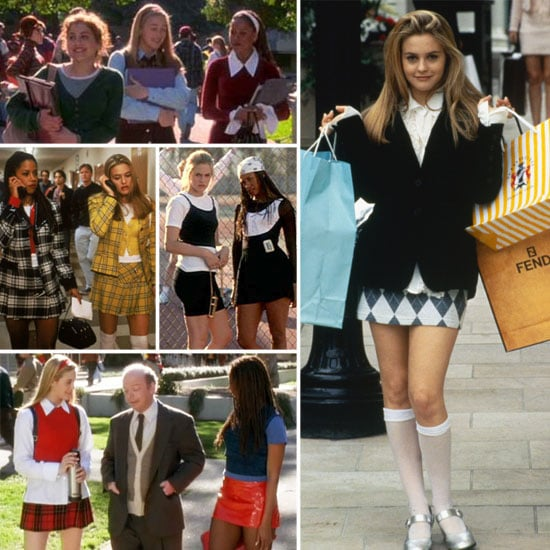 764a5af764bcf Ringleader Cher Horowitz (played by Alicia Silverstone)