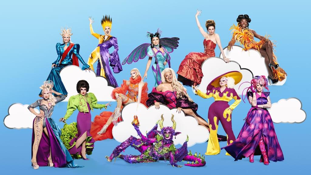 Meet the RuPaul's Drag Race UK Series Three Cast