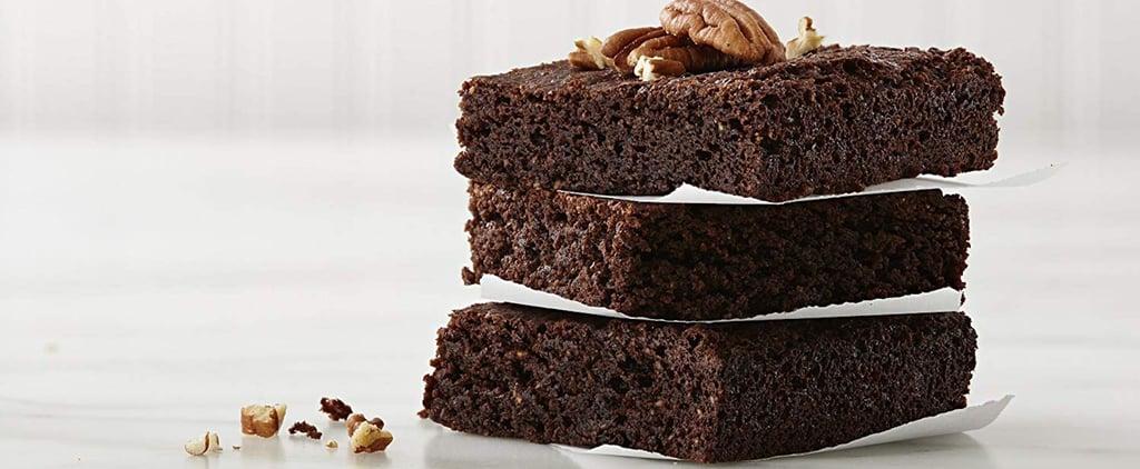 Best Low-Carb Brownies