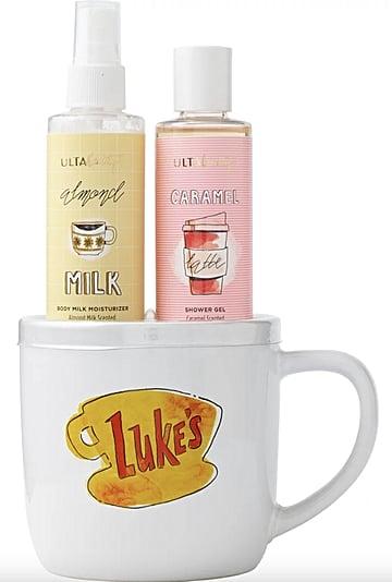 Shop the Ulta Beauty x Gilmore Girls Makeup Collection