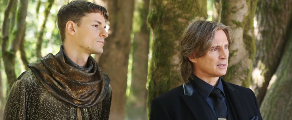 Once Upon a Time: The New Characters Heading to Storybrooke in Season 6