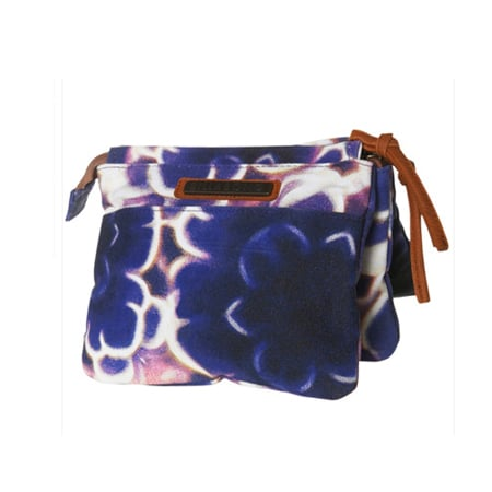 Billabong Transit Makeup Pouch, $29.95