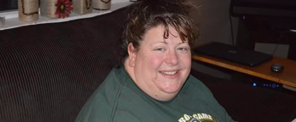 Before and After Weight Loss: Katie Take Shape For Life