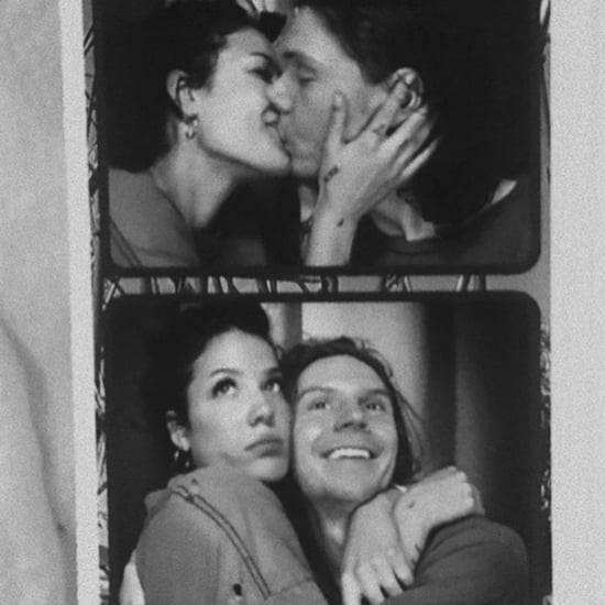 Halsey Shares Sweet Instagram For Evan Peters's Birthday