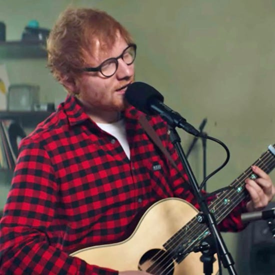 "Ed Sheeran's ""How Would You Feel (Paean)"" Music Video"