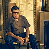 Alfred Molina as Robert Aldrich
