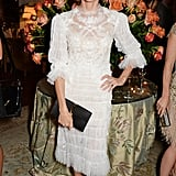 Naomi Watts at the Charles Finch Filmmakers Dinner