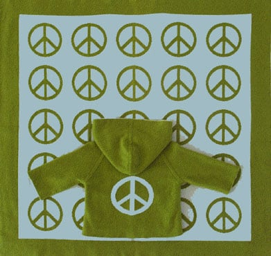 Supersize This: Giving Peace a Chance