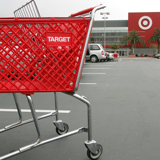 Target Shopping Cart For Special-Needs Kids