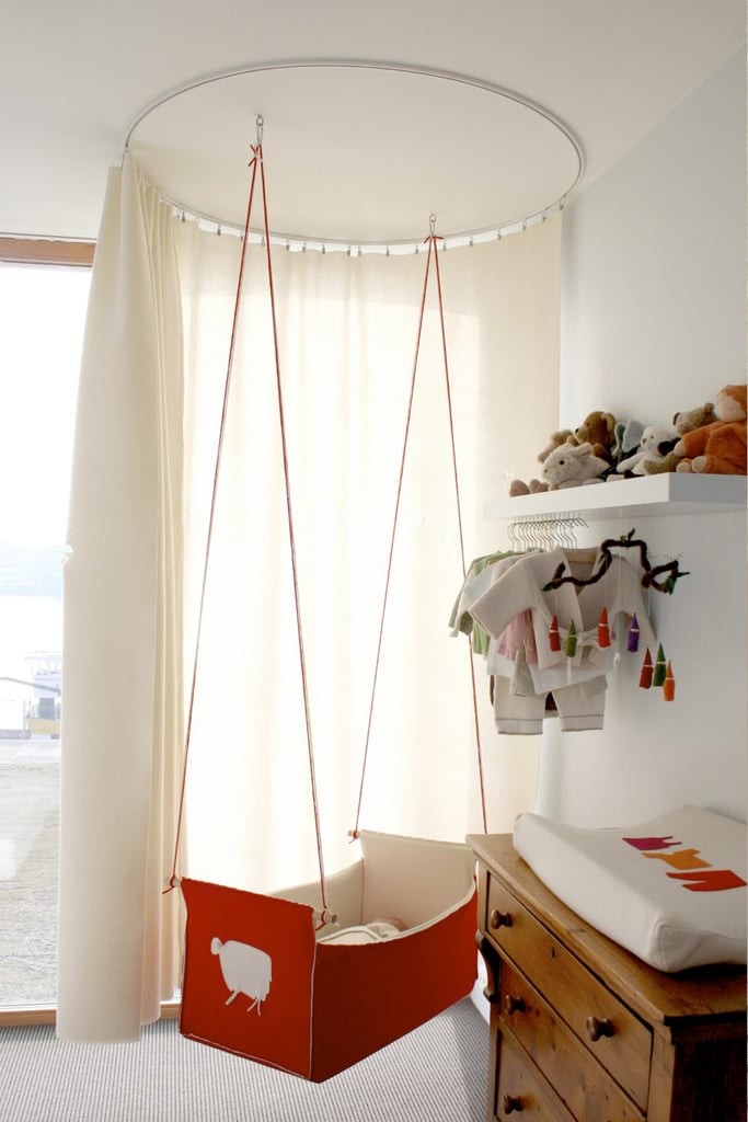 Hanging Cradles and Bassinets