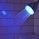 Brilliant Ideas LED Showerhead