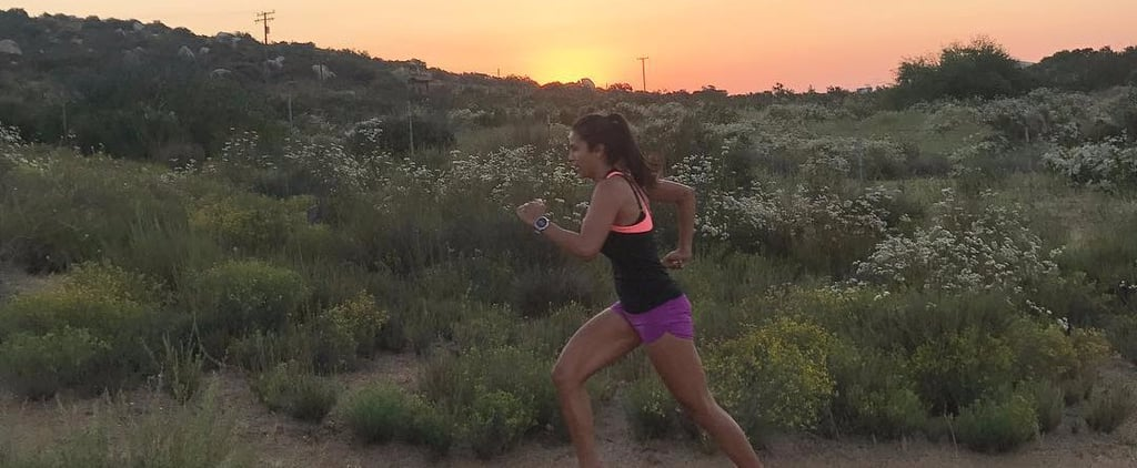 40 In-The-Moment Snaps That Prove Running Is Damn Beautiful