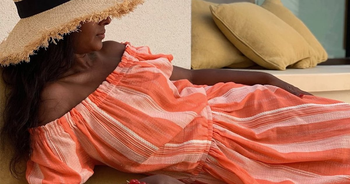 101 New Summer Dresses So Cute, You'll Want to Wear Them in June, July, and August