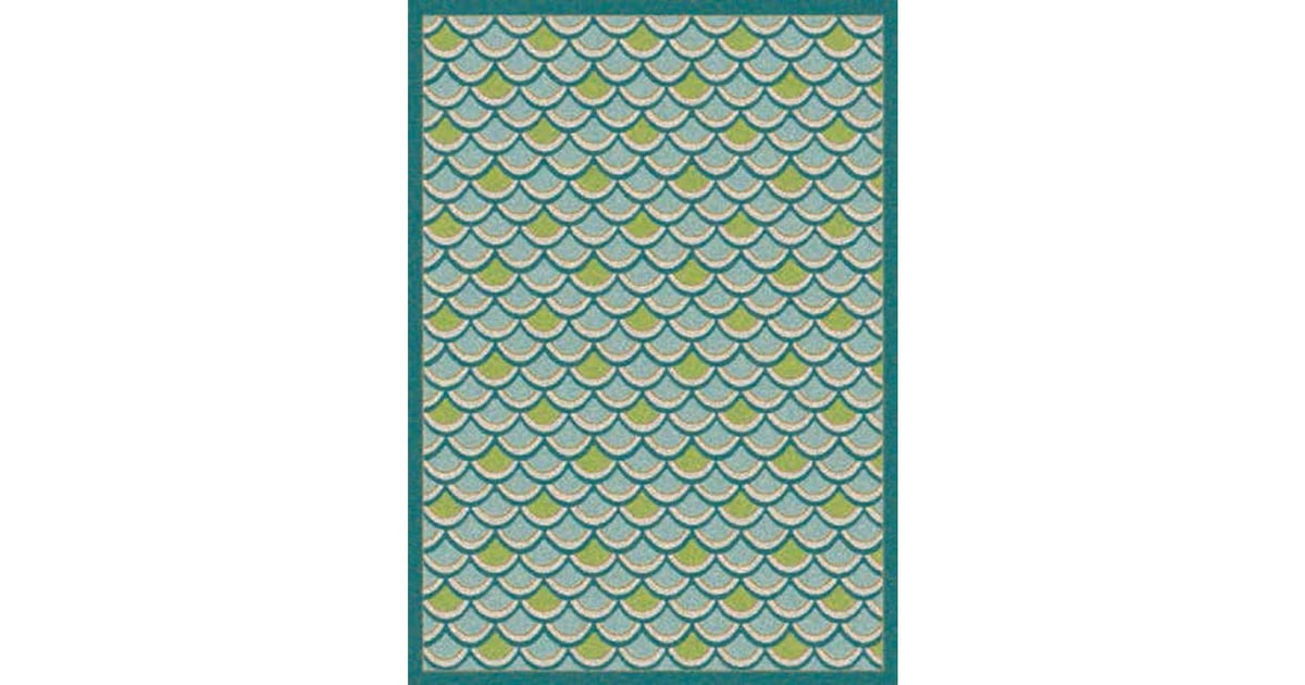 Sublime Light Blue Outdoor Rug | Best Patio Furniture 2018 | POPSUGAR Home Photo 8  sc 1 st  Popsugar & Sublime Light Blue Outdoor Rug | Best Patio Furniture 2018 ...