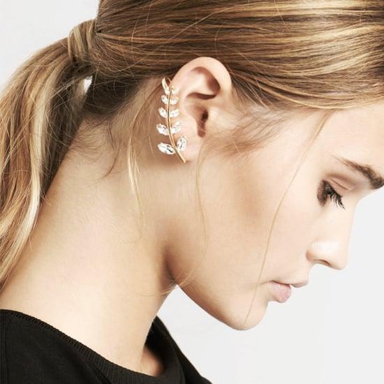 Ear Crawler Earrings