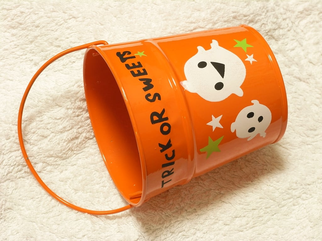 Trick-or-Treat Bags