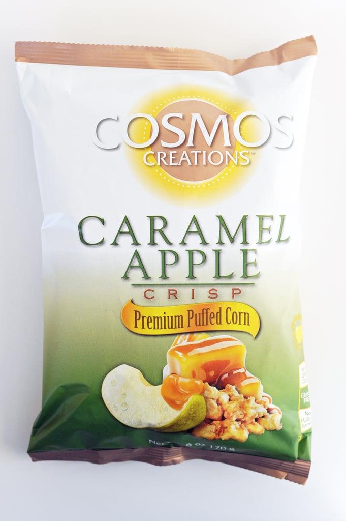 Cosmos Creations Caramel Apple Crisp