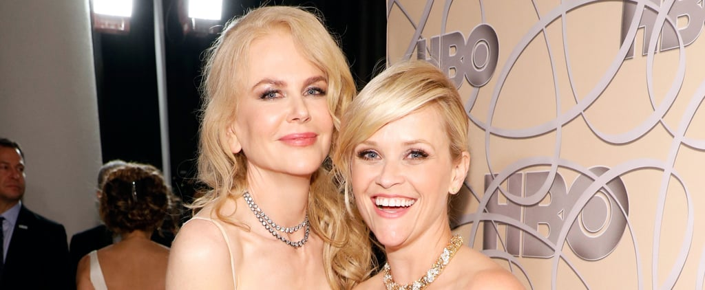 To Say That Nicole and Reese's Friendship Isn't Adorable Would Be a Big Little Lie