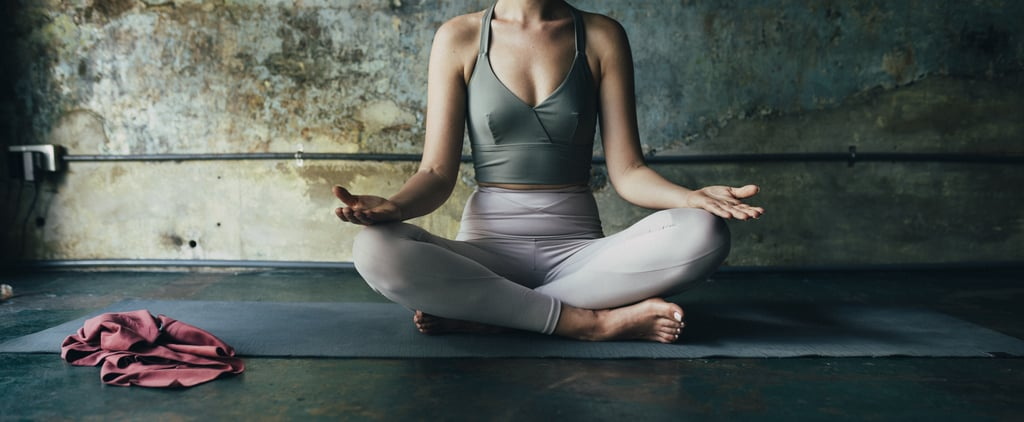 Stretches to Sit Criss-Cross From a Yoga Instructor
