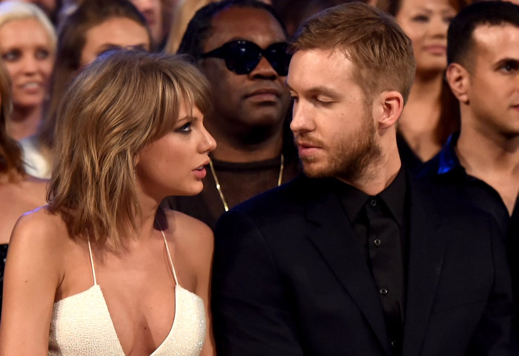 "July 13: Taylor's rep confirmed exclusively to People that Calvin's hit, ""This Is What You Came For,"" was actually written by Taylor under the pseudonym Nils Sjoberg. After the news broke, Calvin once again took to Twitter to deny the claims in a series of tweets, writing, ""I wrote the music, produced the song, arranged it and cut the vocals though. And initially she wanted it kept secret, hence the pseudonym,"" adding, ""Hurtful to me at this point that her and her team would go so far out of their way to try and make ME look bad at this stage though . . . I know you're off tour and you need someone new to try and bury like Katy ETC but I'm not that guy, sorry. I won't allow it."" Katy, of course, caught wind of Calvin's claims and responded by posting a GIF of Hillary Clinton looking rather satisfied, which she then followed up with a retweet an old tweet from a year ago that read, ""Time, the ultimate truth teller.""      While Taylor has yet to respond, she did step out in Australia looking calm and carefree, just a day later."