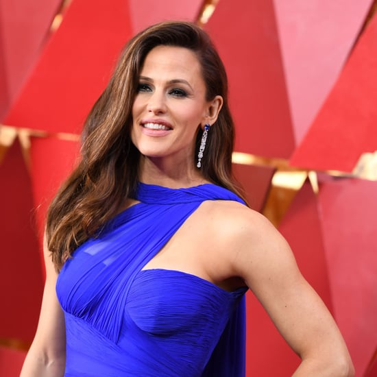 Jennifer Garner Red Carpet Dresses