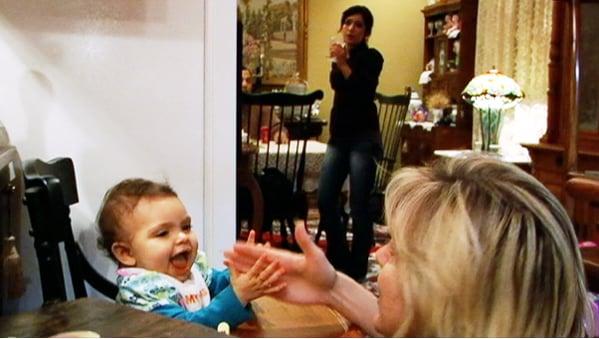 Season 2 Premiere Of Teen Mom Is Sad  Popsugar Family-5923