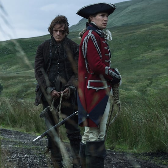 Why Doesn't Claire Meet Lord John on Outlander?