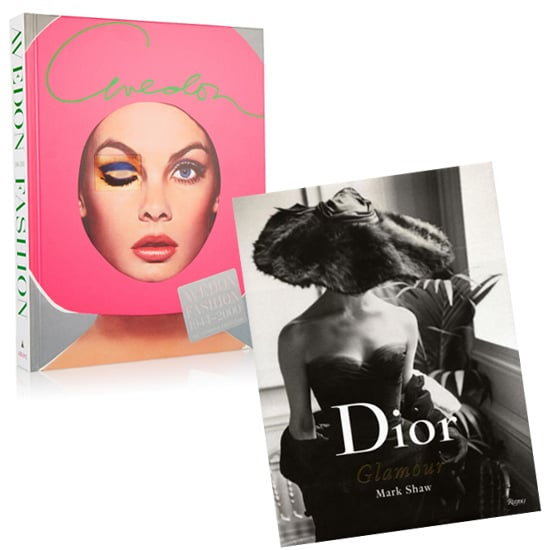 New Fashion Books For Fall 2013