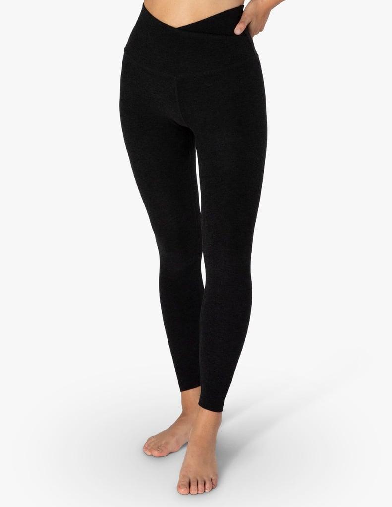 Beyond Yoga Spacedye At Your Leisure High Waisted Midi Legging