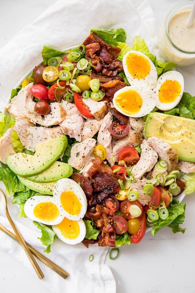 Healthy Chicken Meal-Prep Recipes