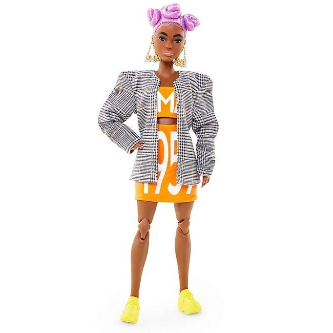 Barbie in 2020