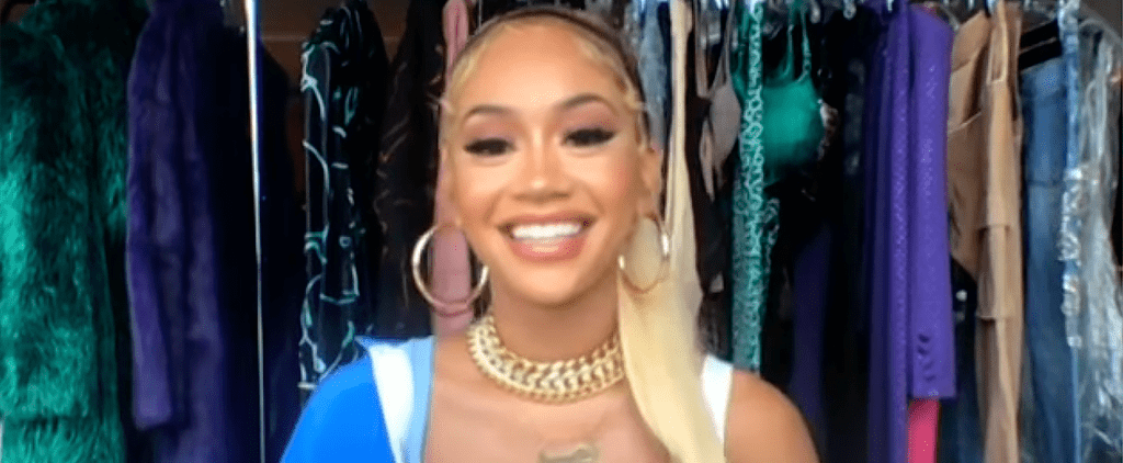 Saweetie Has Given B*tch a Whole New Meaning