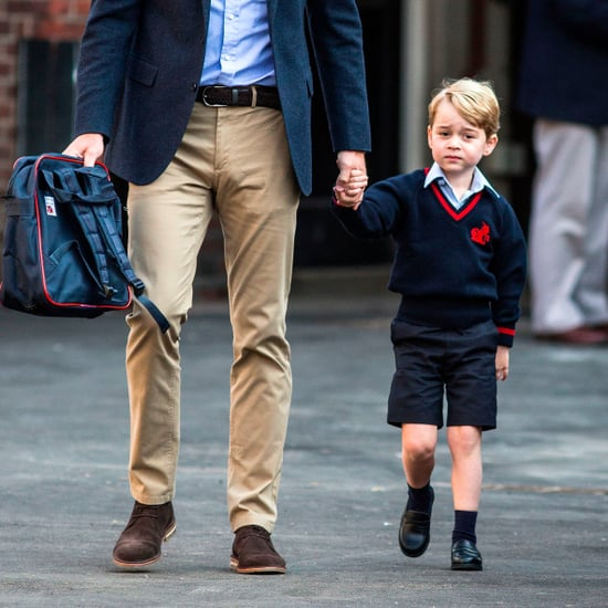 Does Prince George Have a Last Name?