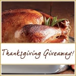 Enter to Win YumSugar's Thanksgiving Giveaway!