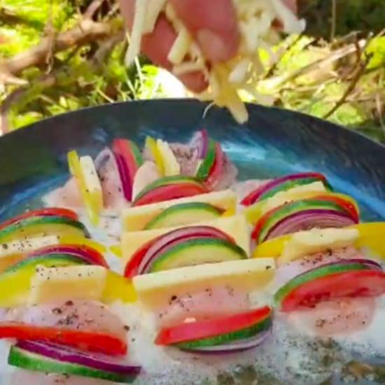 ASMR Food TikTok Videos