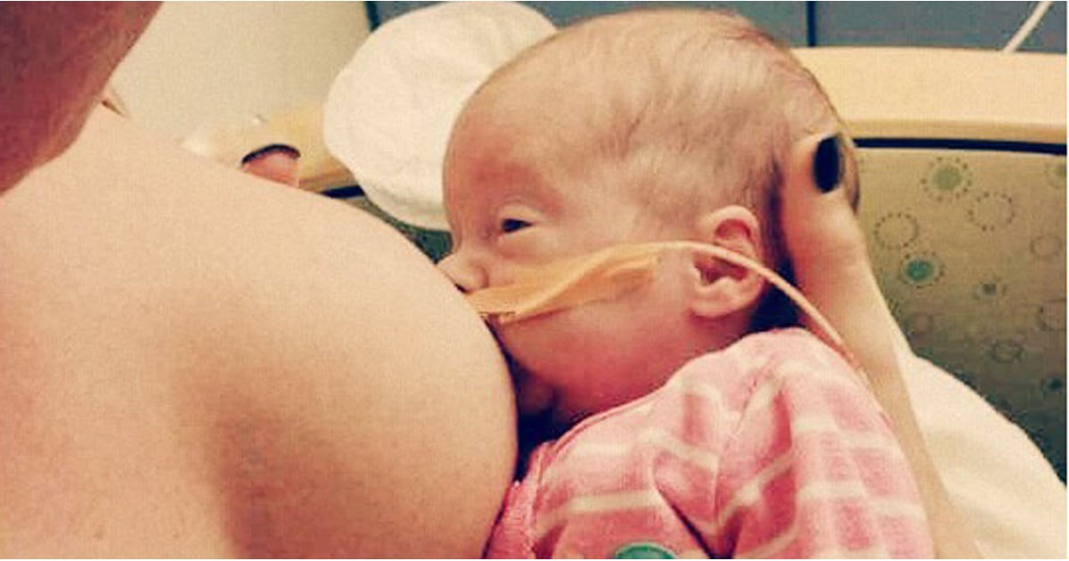 The Importance Of Asking For Help With Breastfeeding