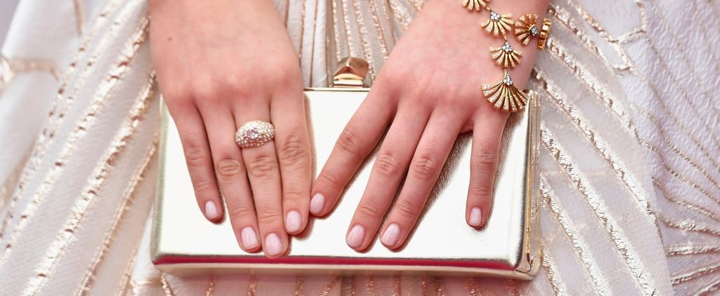 Zoom In on All the Gorgeous Manicures From the Oscars