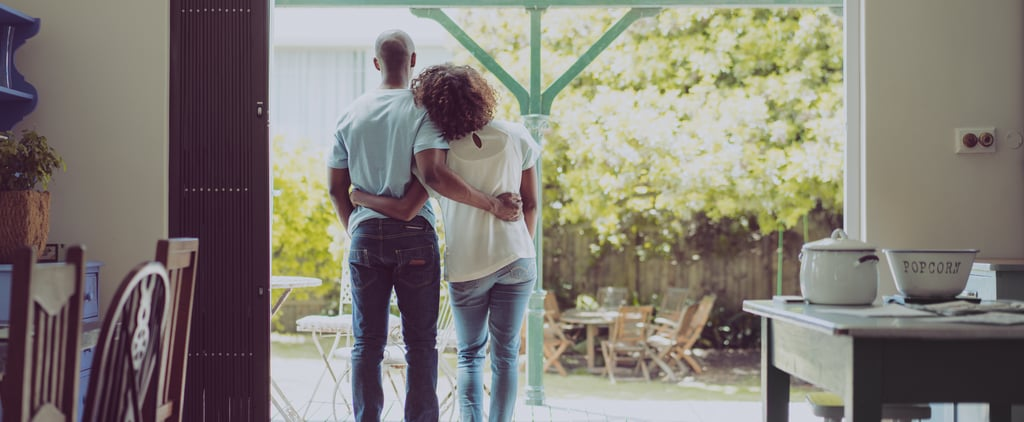 Why I Struggled With Intimacy After Giving Birth