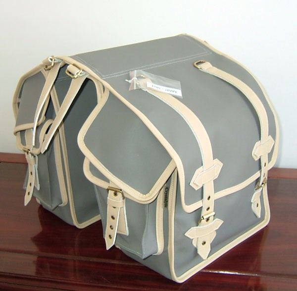 Crystalyte Bags and Covers Panniers