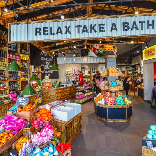 Lush Factory Secrets Revealed