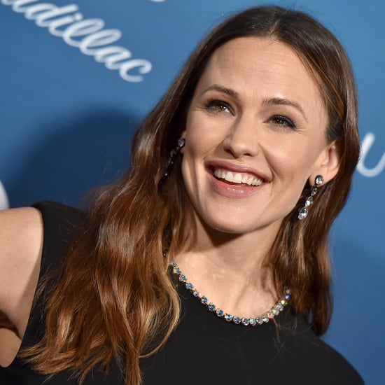 Jennifer Garner's Duet With Andrea Bocelli on Special Album