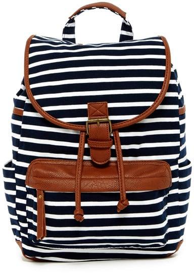 Madden-Girl Bench Backpack