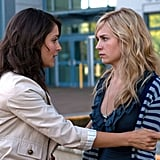 Pictures From Life Unexpected Season Two