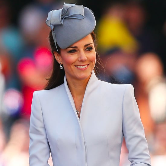 Kate Middleton's Royal Titles