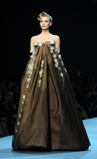 Pictures of 2011 Christian Dior Spring/Summer Haute Couture 2011-01-24 14:10:38