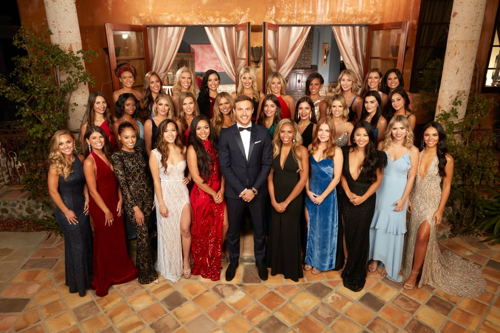 The Bachelor Season 24 Cast