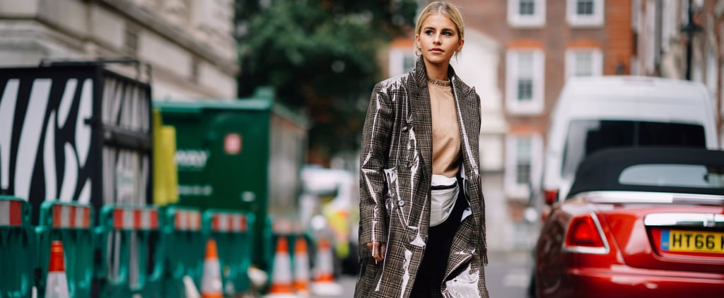 How to Wear the PVC Trend